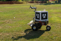 2016 Sample Return Robot Challenge