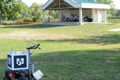 2016 Sample Return Robot Challenge